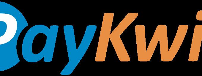 Paykwik Logo